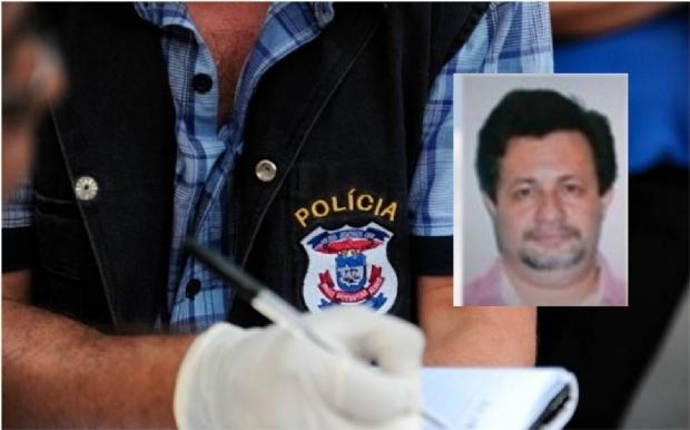 Acusado de liderar organização criminosa de sonegação de impostos é assassinado em bairro nobre