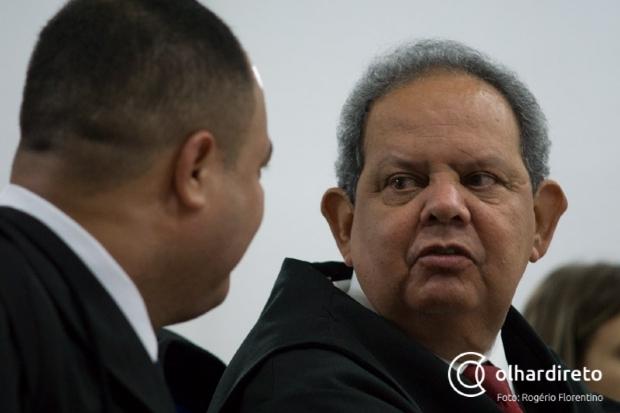 Com bens avaliados em R$ 300 mil, advogado é o primeiro a registrar candidatura ao Senado