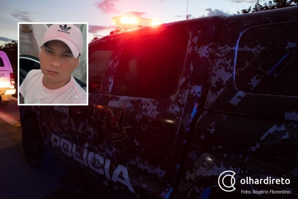 Produtor de eventos é detido por promover festa clandestina em Várzea Grande