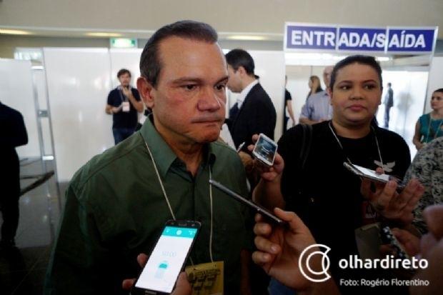 Senador de Mato Grosso  defende o adiamento do Enem para evitar 'concorrência desleal'