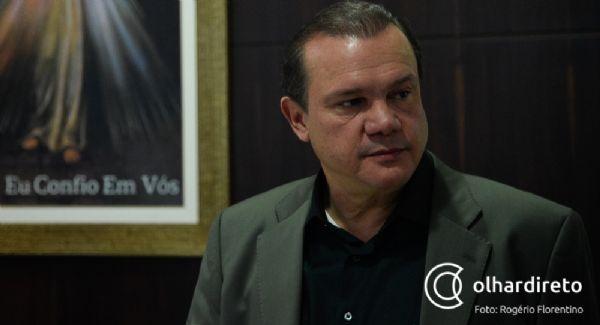 Wellington acredita que Congresso 'está de acordo' com adiamento de eleições, mas PEC não tem data para ser votada