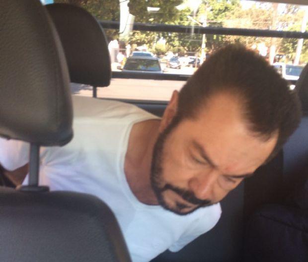 PF prende ex-estagiário da Justiça Federal no Paraná