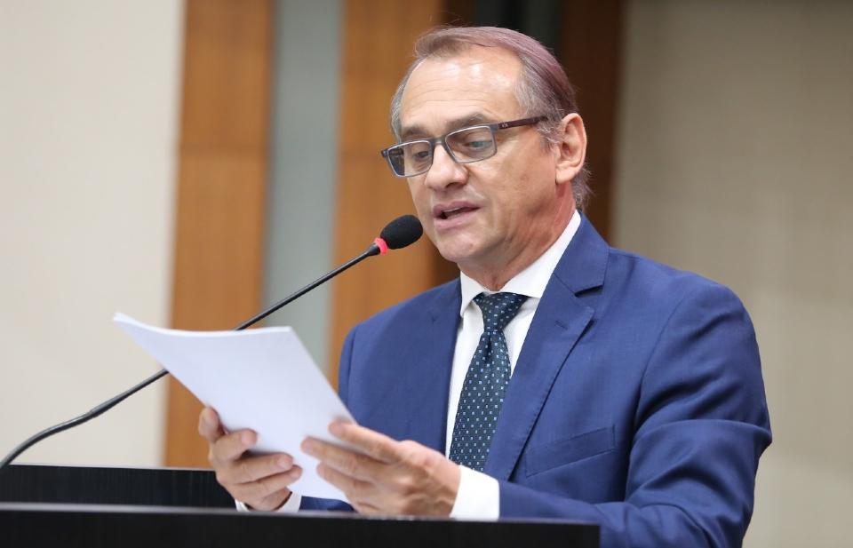 Para evitar fake news, deputado propõe fim do sigilo em vetos, cassações e escolha de conselheiros do TCE