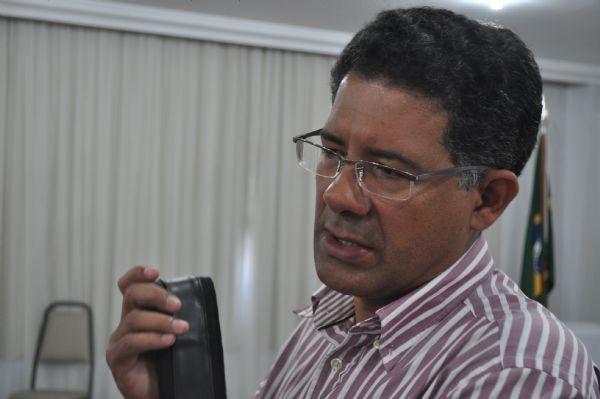 """Willian Sampaio acredita que eleições do PT podem indicar diretório menos """"institucional"""""""