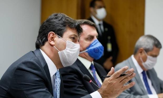 Ministro defende adiar eleições de 2020 para conter coronavírus