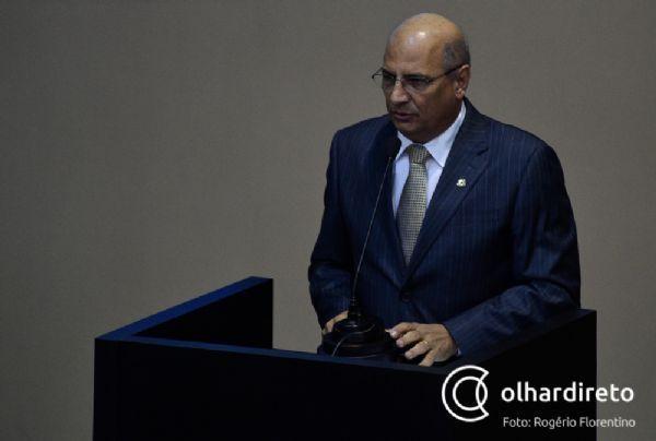 Zeca Viana diz que delação de Silval o desanimou e afirma que está repensando se continua na política