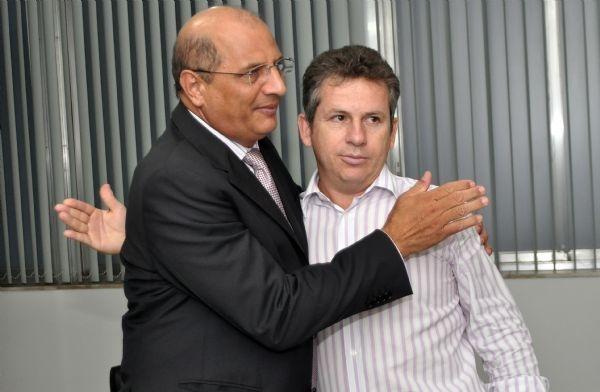 Viana confirma conversa para candidatura como vice de Mauro e diz que semana será decisiva