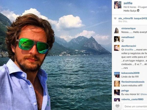 Brasil é 2° em ranking de viajantes que mais postam em redes sociais