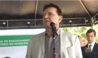 Presidente do TCE prestigia lançamento das obras do Pac em Várzea Grande