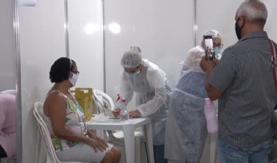 Comissão de Saúde debate grupos prioritários de vacinação e reabilitação pós-covid pelo SUS