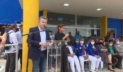 Maior hospital filantrópico de oftalmologia da América Latina é inaugurado