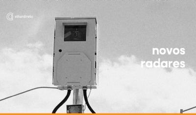 Novos Radares | Olhar Direto