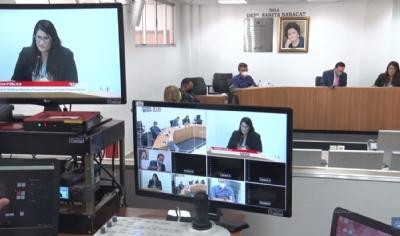 Audiência Pública debate o decreto nº 723/2020 do Governo do Estado