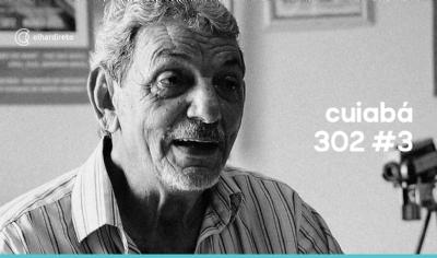 Anos Dourados do Cinema - Cuiabá 302 #3