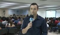 Programa Consciência Cidadã reúne cerca de 500 pessoas, em Cuiabá
