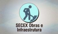 Secex Obras e Infraestrutura - TCE-MT