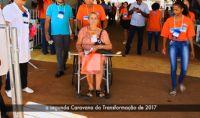 Caravana da Transformação leva cidadania a São José 4 Marcos