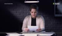 ALMT - Lança vídeo com enfoque na violência contra a mulher 3