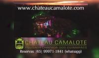 Venha relaxar na Pousada mais charmosa de Chapada dos Guimarães