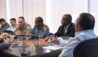 Governo e militares dialogam para reforma da previdência