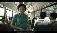 Prefeitura de Cuiabá - Mais Humanizados, mais transporte