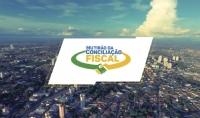 Prefeitura de Cuiabá lança campanha de mutirão da conciliação fiscal 2018
