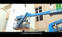 Prefeitura De Cuiabá já possui 80% do novo Pronto Socorro finalizado