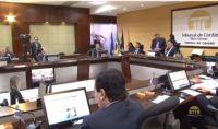 Contas de Governo da Prefeitura de Cotriguaçu são apreciadas pelo TCE