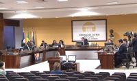 TCE Notícias - Processo de auditoria de conformidade é analisado pelo pleno