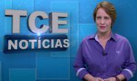 TCE Notícias - TCE e outras instituições assinam documento para criação do consórcio de saúde