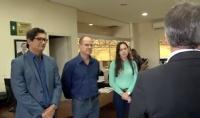 Representantes do TCE-ES visitam Campo Verde