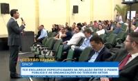 Cerca de 400 pessoas participam do programa Consciência Cidadã em Sorriso