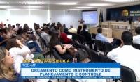 EAD aborda Orçamento como instrumento de planejamento e controle