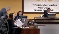 TCE julga improcedente representação da Prefeitura de VG