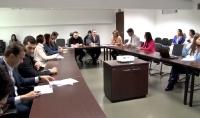 Comitê técnico de gestão e qualidade se reúne para debater viabilidade de projetos