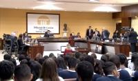 Pleno vota pelo improvimento de recursos interpostos por gestores de Rondonópolis