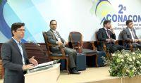 Auditorias de obras públicas norteiam debates no segundo dia de Conacon