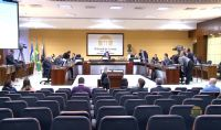 TCE Notícias - TCE apresenta os avanços nos resultados do planejamento estratégico
