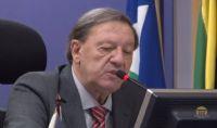 TCE Notícias - TCE improvê recurso interposto por ex-secretário de Fazenda