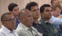 TCE Notícias - Cerca de 600 pessoas participam do Consciência Cidadã em Várzea Grande