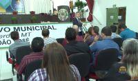 TCE Notícias - Centenas de vereadores participam do Democracia Ativa no 1º semestre de 2017