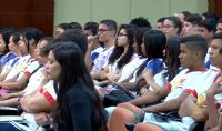 TCE Notícias - Mais de quatro mil pessoas participam do Consciência Cidadã