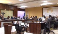 Contas de governo de Itaúba recebem parecer prévio favorável a aprovação
