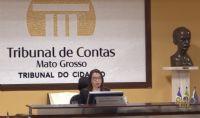 Pleno julga procedente representação externa contra a prefeitura de São José do Povo