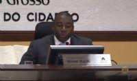 Engenheiro fiscal da Sinfra tem recurso negado no TCE