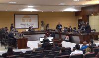 TCE Notícias - TCE analisa auditoria financeira na prefeitura de Rondonópolis