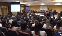 TCE Notícias - Pleno determina aplicação de multa a ex-prefeito de Barão de Melgaço