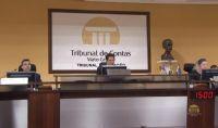 Lideranças do TCE se reúnem para alinhamento de deliberações em diversas áreas