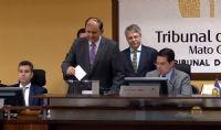 TCE mantém decisão que suspende licitação de iluminação pública de Cuiabá