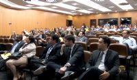 Rede de Controle reúne membros de instituições de fiscalização para compartilhamento de informações